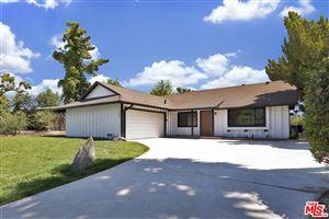 Photo of 7034 MIDDLESBURY RIDGE Circle, West Hills, CA 91307 (MLS # 19497360)