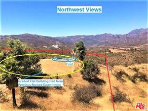 Photo of 33303 HASSTED Drive, Malibu, CA 90265 (MLS # 19502360)