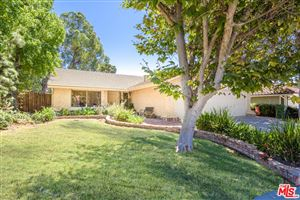 Photo of 662 RUSHING CREEK Place, Thousand Oaks, CA 91360 (MLS # 19509360)