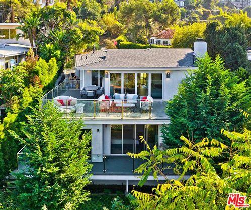 Photo of 279 MABERY Road, Santa Monica, CA 90402 (MLS # 20551360)