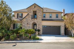Photo of 1760 PEREGRINE Court, Simi Valley, CA 93065 (MLS # 217014360)