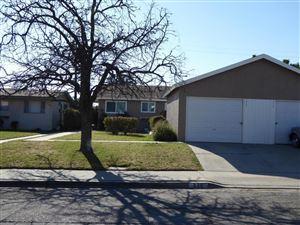 Photo of 338 LAURIE Lane, Santa Paula, CA 93060 (MLS # 218001360)