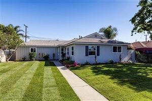 Photo of 305 East POPLAR Street, Oxnard, CA 93033 (MLS # 218006360)