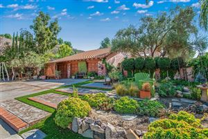 Photo of 28620 ACACIA GLEN Street, Agoura Hills, CA 91301 (MLS # 218013360)