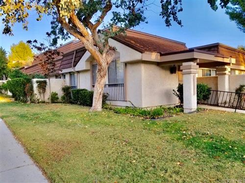 Photo of 10161 LARWIN Avenue #1, Chatsworth, CA 91311 (MLS # SR19276360)