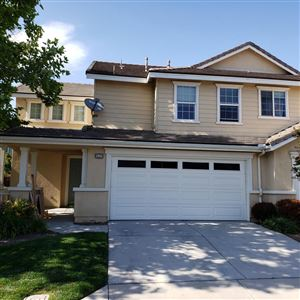Photo of 13201 NORFOLK Court, Moorpark, CA 93021 (MLS # 219006361)