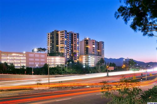 Photo of 343 PIONEER Drive #403, Glendale, CA 91203 (MLS # 319004361)
