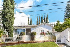 Photo of 1180 ONEONTA Drive, Los Angeles , CA 90065 (MLS # 818001361)
