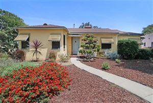 Photo of 704 North CURTIS Avenue, Alhambra, CA 91801 (MLS # 819002361)
