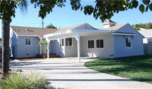 Photo of 20314 HARTLAND Street, Winnetka, CA 91306 (MLS # SR19248361)