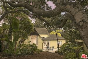 Photo of 556 PERIWINKLE Lane, Santa Barbara, CA 93108 (MLS # 18320362)