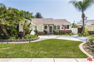Photo of 13340 AETNA Street, Valley Glen, CA 91401 (MLS # 18339362)