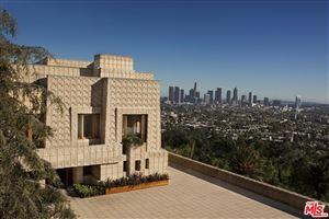 Photo of 2607 GLENDOWER Avenue, Los Angeles , CA 90027 (MLS # 18358362)