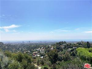 Photo of 1210 CHICKORY Lane, Los Angeles , CA 90049 (MLS # 19467362)