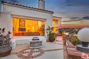 Photo of 8211 BELLGAVE Place, Los Angeles , CA 90069 (MLS # 19478362)