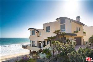 Photo of 31626 SEA LEVEL Drive, Malibu, CA 90265 (MLS # 19500362)