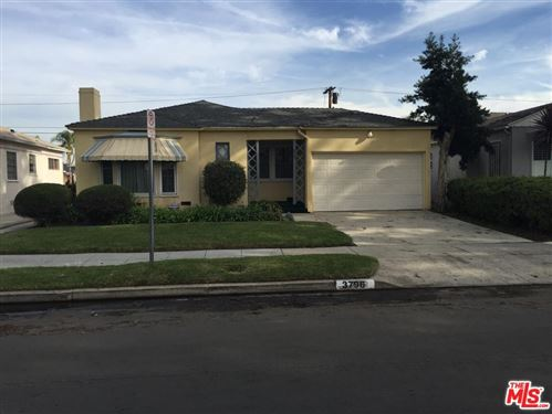 Photo of 3796 OLMSTED Avenue, Los Angeles , CA 90018 (MLS # 19536362)