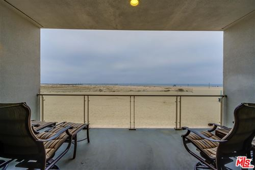 Photo of 5205 OCEAN FRONT #202, Marina Del Rey, CA 90292 (MLS # 20540362)