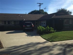Photo of 984 MONTGOMERY Avenue, Ventura, CA 93004 (MLS # 217014362)