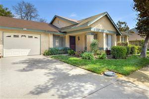 Photo of 41010 VILLAGE 41, Camarillo, CA 93012 (MLS # 218004362)