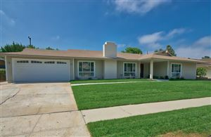 Photo of 74 DOONE Street, Thousand Oaks, CA 91360 (MLS # 219001362)