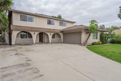 Photo of 2519 East ALDEN Street, Simi Valley, CA 93065 (MLS # 219014362)