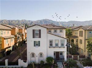 Photo of 710 South SAN FERNANDO Boulevard #104, Burbank, CA 91502 (MLS # 318001362)
