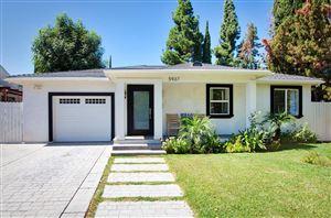 Photo of 5937 SHOSHONE Avenue, Encino, CA 91316 (MLS # 819004362)