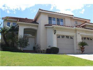 Photo of 7618 WISCASSET Drive, West Hills, CA 91304 (MLS # SR18060362)