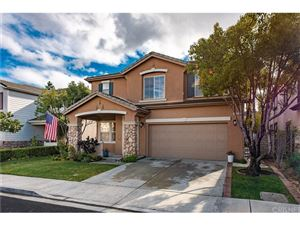 Photo of 252 GALWAY Lane, Simi Valley, CA 93065 (MLS # SR19009362)