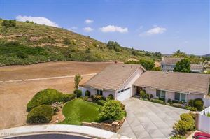 Photo of 319 ODEBOLT Drive, Thousand Oaks, CA 91360 (MLS # 218008363)