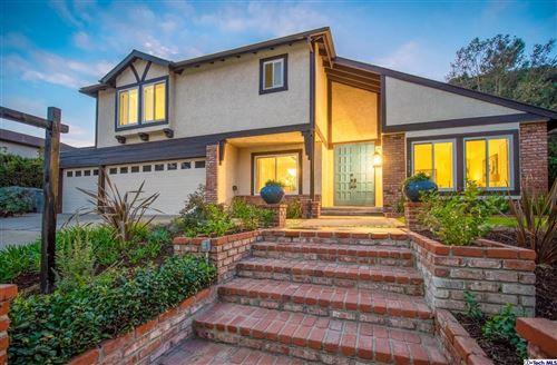 Photo of 2015 ERIN Way, Glendale, CA 91206 (MLS # 319004363)