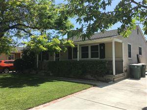 Photo of 509 North AVON Street, Burbank, CA 91505 (MLS # 819002363)