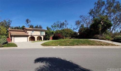 Photo of 561 CALLE CONVERSE, Camarillo, CA 93010 (MLS # SR19263363)