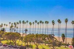Photo of 515 OCEAN Avenue #704-N, Santa Monica, CA 90402 (MLS # 17267364)