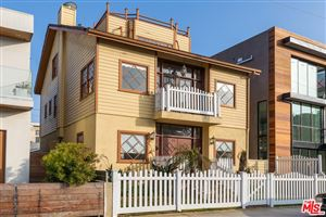 Photo of 20 HURRICANE Street, Marina Del Rey, CA 90292 (MLS # 18341364)