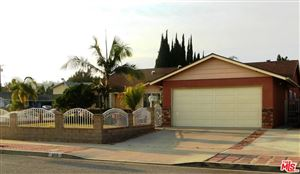 Photo of 2713 WENDELL Street, Camarillo, CA 93010 (MLS # 18372364)