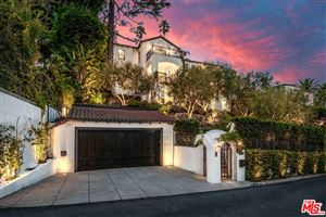 Photo of 2426 CHISLEHURST Drive, Los Angeles , CA 90027 (MLS # 18398364)