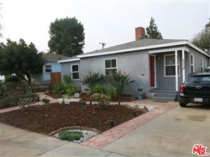 Photo of 3017 URBAN Avenue, Santa Monica, CA 90404 (MLS # 19513364)