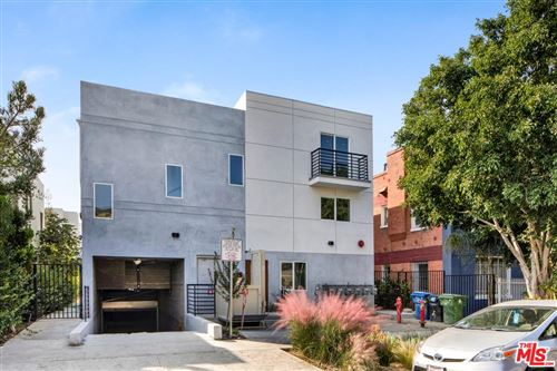 Photo of 6032 ROMAINE Street #5, Los Angeles , CA 90038 (MLS # 19531364)