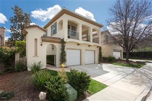 Photo of 110 PARK HILL Road, Simi Valley, CA 93065 (MLS # 218003364)