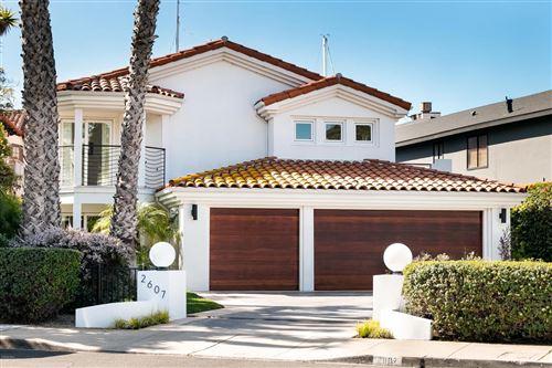 Photo of 2607 SEAHORSE Avenue, Ventura, CA 93001 (MLS # 220002364)