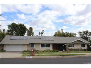 Photo of 9600 VANALDEN Avenue, Northridge, CA 91324 (MLS # SR18052364)