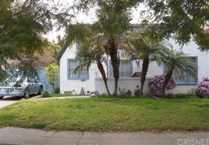 Photo of 10456 ALMAYO Avenue, Los Angeles , CA 90064 (MLS # SR18061364)