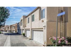 Photo of 25524 SCHUBERT Circle #F, Stevenson Ranch, CA 91381 (MLS # SR18109364)
