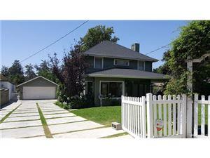 Photo of 144 East PINE Street, Altadena, CA 91001 (MLS # SR18239364)