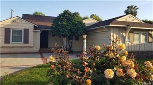 Photo of 12646 ALBERS Street, Valley Village, CA 91607 (MLS # SR19116364)