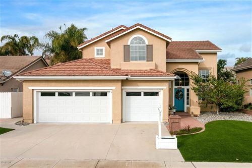Photo of 7727 HAYWARD Street, Ventura, CA 93004 (MLS # 219014365)