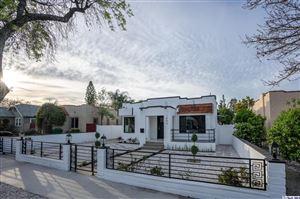 Photo of 1805 West CLARK Avenue, Burbank, CA 91506 (MLS # 319001365)