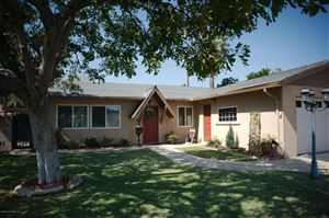 Photo of 935 East IVY Street, Glendora, CA 91740 (MLS # 818002365)